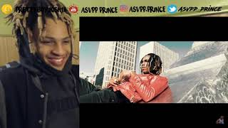Ynw Melly Freddy Krueger Ft Tee Grizzley Official Audio Reaction