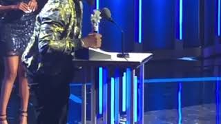 "Full Video: Sarkodie Wins BET Hip Hop Awards 2019 ""Best International Flow"""