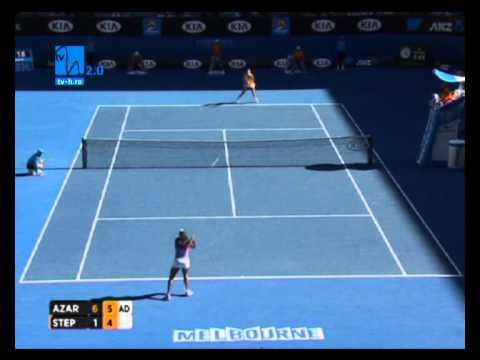 Azarenka -- Na Li, finala de la Melbourne