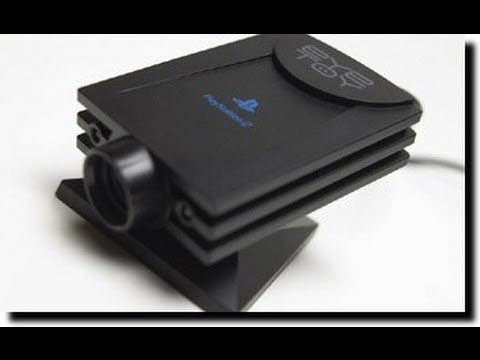 My Review Eye Toy on Windows 7 64 Bit. and Other Playstation to USB accessories.