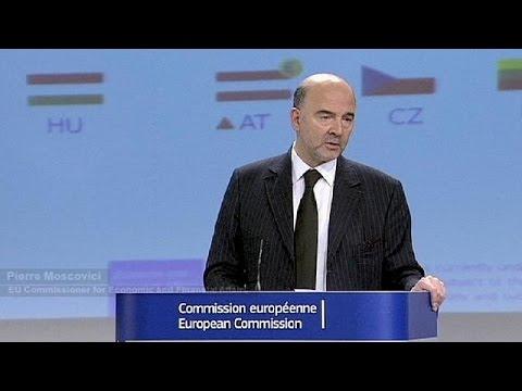المفوضية الاوروبية تدعو فرنسا الى الاسراع في اصلاحاتها الهيكلية الاقتصادية.