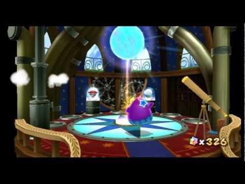 Super Mario Galaxy 2 - Let's Play - Part 8