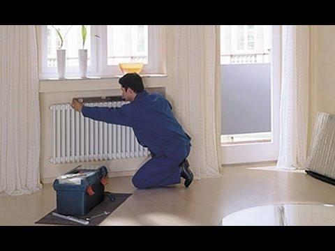 Как сделать в батареях тепло