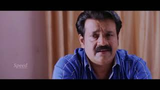 Latest South Indian Comedy Family Full Movie| New Realistic Malayalam Action Full HD Movie 2018