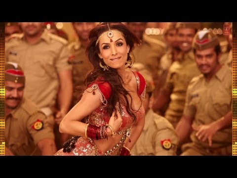Pandey Jee Seeti Dabangg 2 Full Video Song | Malaika Arora Khan, Salman Khan, Sonakshi Sinha