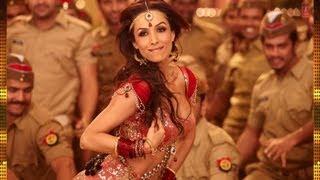 Pandey Jee Seeti Dabangg 2 Full Video Song | Malaika Arora Khan, Salman Khan, Sonakshi Sinha