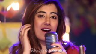 Tu Tu Hai Wohi vietsub |  Jonita Gandhi | Acoustic version