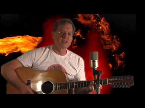 Walk Through the Fire (if you want to get out of hell) - Don Campbell