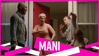 "MANI | Piper Rockelle in ""I Got The Moves"" 