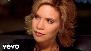 Watch Alison Krauss Let Me Touch You For Awhile video
