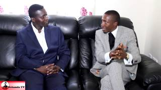 Prophet Uebert Angel on Nehanda TV