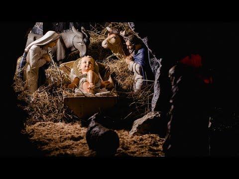 A betlehem építés meghitt pillanatai - Bohár Dániel  kiállítás