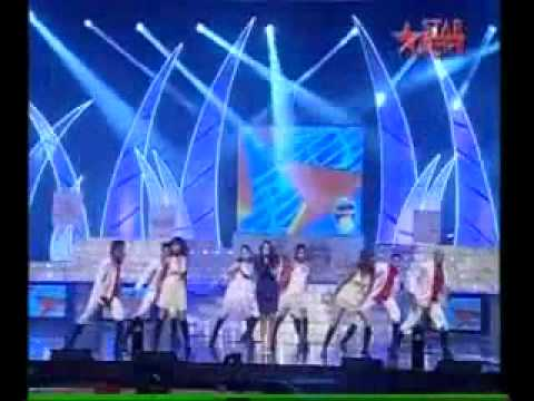 Touch Me Touch Me (ts Award 2010) - Monali Thakur video
