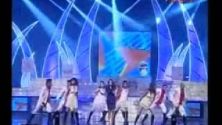 Touch Me Touch Me (TS Award 2010) - Monali Thakur