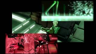ANIMATRIX music video