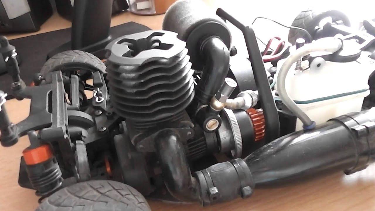 Топливо для автомоделей с двс своими руками 56