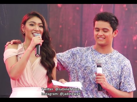 New Forever Love with JaDine: Contest