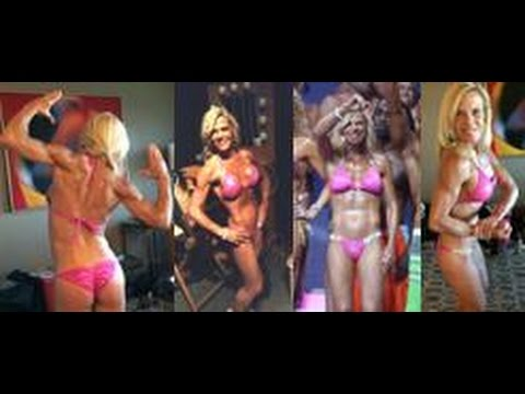 Body Building Competition - My Journey