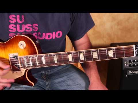 Metallica's version - Whiskey in the Jar  - Super Easy Rock Songs on guitar -  Lesson  - How to Play