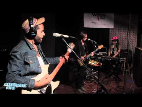 "Twin Shadow - ""Five Seconds"" (Live at WFUV)"