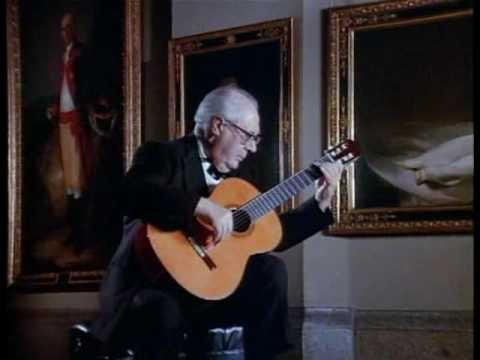Гранадос Энрике - La Maja De Goya (Tonadilla Number 7)