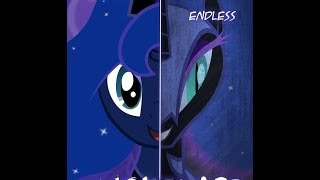 [PMV] Luna Bad Apple