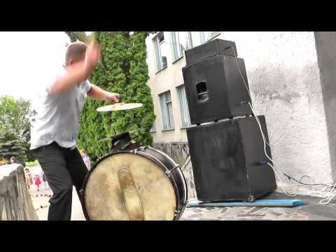 Весільні музики Барабанщик