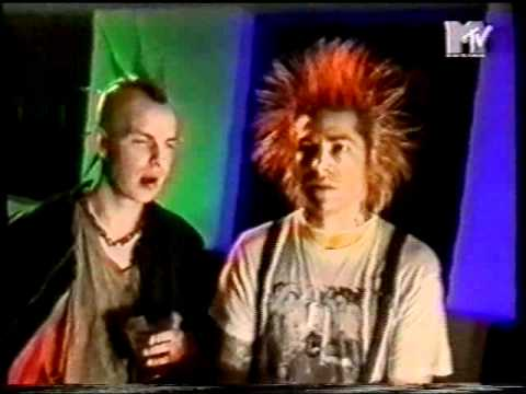 RANCID INTERVIEW FROM MTV EUROPE Music Videos