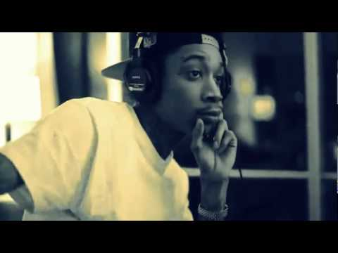 Wiz Khalifa - The Thrill