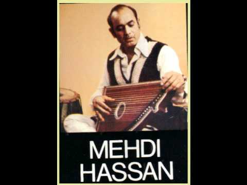 Mehdi Hassan- Ghazal- Ghair Ban Ke Na Mile