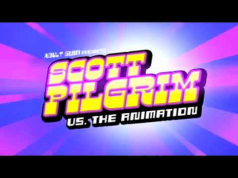 Scott Pilgrim vs. the Animation: Post Acid