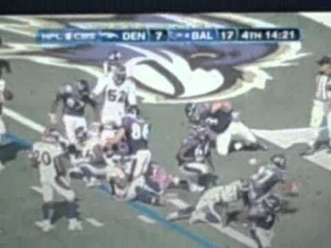 Ray Rice's 2010-2011 NFL Highlights- Baltimore Ravens (Regular and Post season)