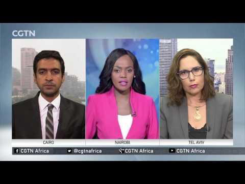 Egypt, Jordan Discuss Arab Action Over Israeli Violence In Jerusalem