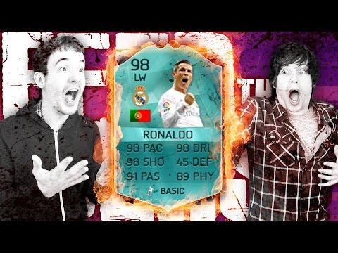 FEED THE BEAST IS BAAAACK!!!! - FIFA 16 Ultimate Team