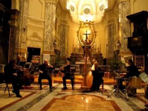 "ALCHIMEA | Sara Terzano ""Vox Coeli"" da ""Canticum"""