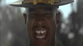 Major Payne Lacht
