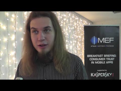 MWC 2013 - Denis Maslennikov - Senior Malware Analyst, Kaspersky Lab