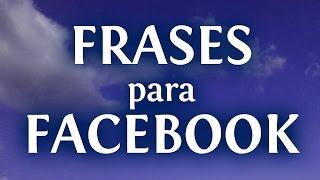 10 Frases Cortas, Bonitas Y Graciosas Para Estado Y Perfil De Facebook
