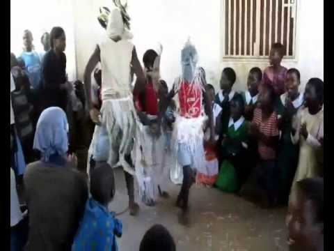 Malawi News part 2.wmv