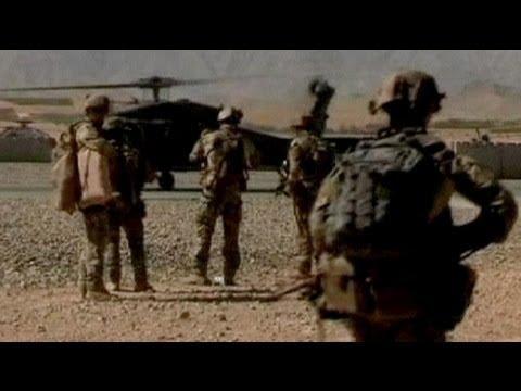 Avustralya afganistan'dan erken çekiliyor