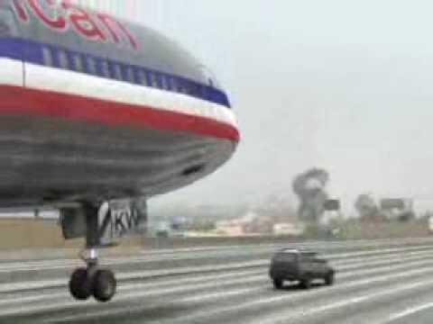 Amazing Airplane Landings Super Amazing Airplane Landing