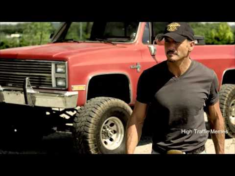 Tim Mcgraw - Truck Yeah (goat Edition) video