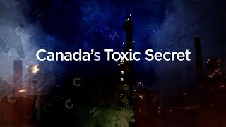 Canada's Toxic Secret: A Troubling Trend Of Leaks And Spills In The Sarnia Area