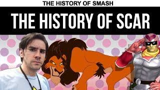 The History of Scar - The People's Champ | The History of Smash (SSBM)