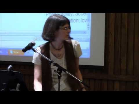 EU-Russian Energy Relations - Panel of experts - Carleton University (June 13, 2013)