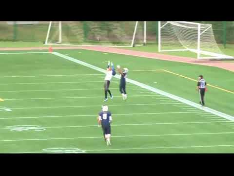 CJFL Plays Of The Week: Week 5