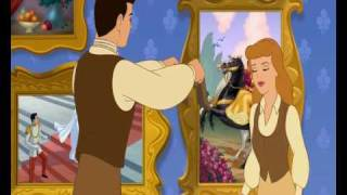 Le sortilège de cendrillon - introduction