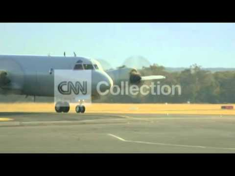 MALAYSIA PLANE: AUSTRALIA RETURNS AFTER SEARCH