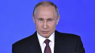 "Putin reveals ""invincible"" Russian nuclear weapons"