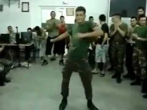 Asker Dans Show [ SosyalPanda.com ]